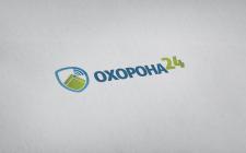 Лого для охранного приложения