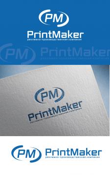 Лого PrintMaker