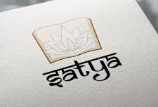 Лого для ведической школы