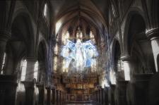 Церковь-ангел