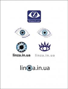 Логотипы для linza.in.ua