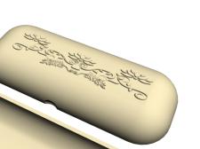 модель футляра для очков с резьбой для ЧПУ станка_3