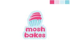 mosh bakes