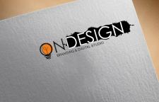 Логотип для дизан студии