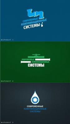 """Варианты лого предприятия """"СКС"""""""