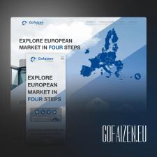 Gofaizen&Company - открытие бизнеса в Европе