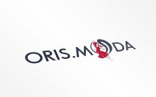 Логотип для магазина дизайнерской  женской одежды