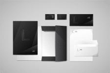 Лого для media studio Light