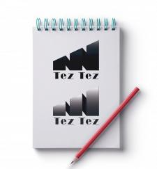 Логотип для малого бизнеса по продаже металла
