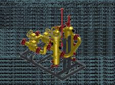 Natural Gas Filtering Module