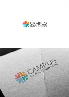 Логотип для студенческого движения