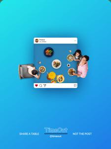 Дизайн рекламы инстаграм (demo)