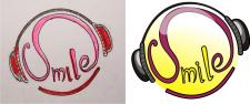 """Логотип """"Smile"""""""