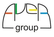 "Логотип для ""Aver group"""