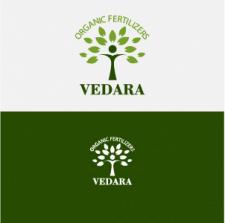 Логотип екологічні добрива