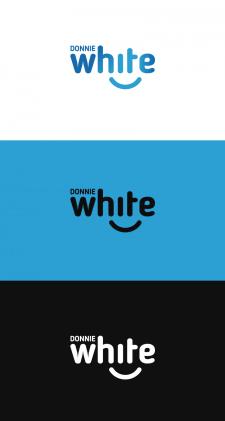 Логотип для donni white
