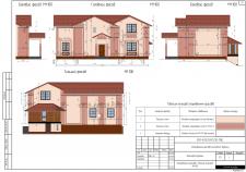 Редизайн дома в Киеве