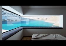 Визуализация и дизайн спальни