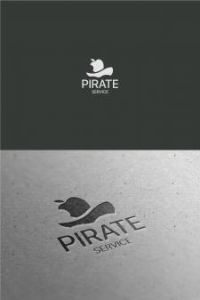 Logo «Pirate Service»