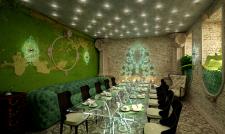 Ресторан Жемчужные сети