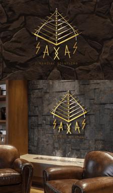 Логотип SaXaS