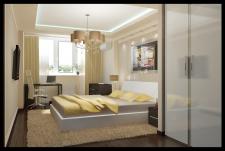 Урловская -Спальня 1