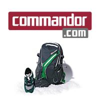 Интернет-магазин «Сommandor»
