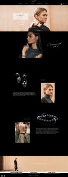 Hardy jewellery