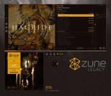 Zune Legacy