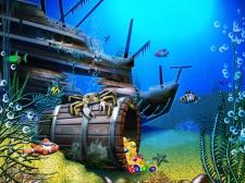 сцена для игры
