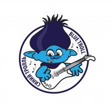 Логотип рок фестиваля