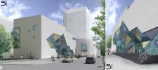 Музей современного искусства. УП. Часть 1
