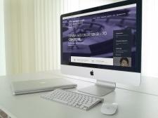 Сайт юридического факультета СНУ им. Лэси Украинки