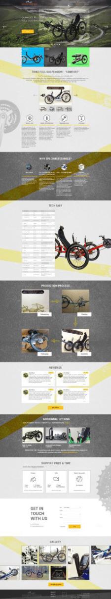 Specbike Technics