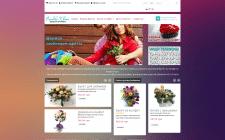 Цветы из конфет в Киеве