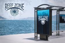 Логотип Reef zone