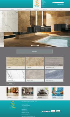 Магазин камня Stone Import Solutions. США