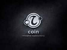 Логотип для новой криптовалюты
