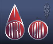 логотип TATRA