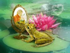 мечта лягушки