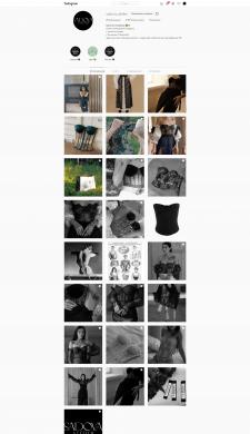 Ведение и продвижение Instagram