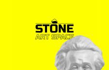 Stone logo presentation