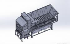Измельчитель биомассы