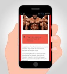 Лучшие бесплатные фитнес приложения