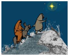 Різдвяна зірка