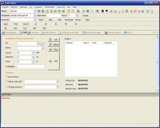 Программная система управления Internet-кафе (GUI)