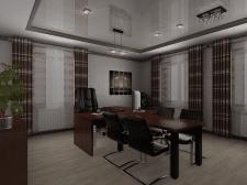 Кабинет директора в Альметьевске