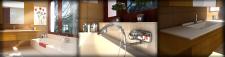 3д модель ванной комнаты 2