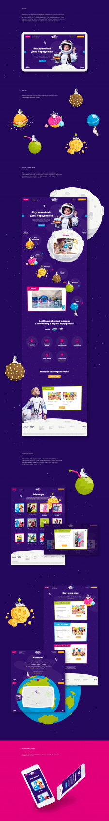Galaxybar - Семейный ресторан