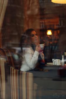 Caffe Extravaganza